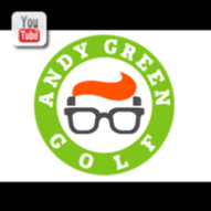 Apple Video Facilities You Tube Poster Andy Green Golf