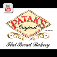 Apple Video Facilities YouTube Pataks Flat Bread Bakery